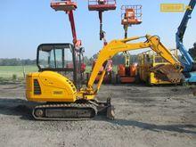 2007 Caterpillar 302.5C