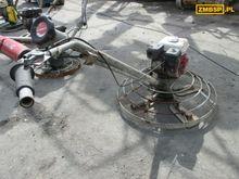 Used Dynapac BG 39 i