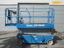 2004 Genie GS 2646