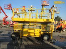 Used 2007 Upright LX