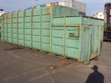 PRESS CONTAINER 3732 VERNOOY PE