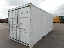 CONTAINER 300649 VERNOOY ZEECON