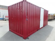 Sea Container SALE CONTAINER VE
