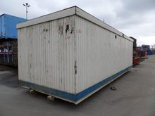 CONTAINERUNIT 6868 VERNOOY