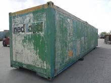 Sea Container 40 FT 400080 VERN