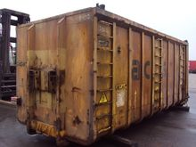 CONTAINER 5902 VERNOOY