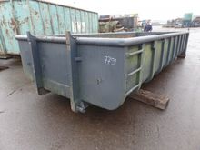 VERNOOY CONTAINER KABEL