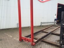 Sea container FRAME GV180 VERNO