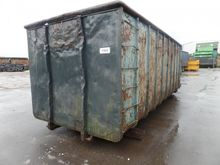 CONTAINER 7703 VERNOOY