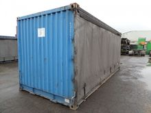 Sea container FT 20 298 603 VER