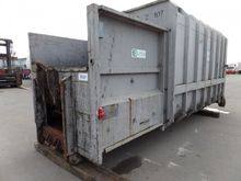 VERNOOY PERSCONTAINER 7637