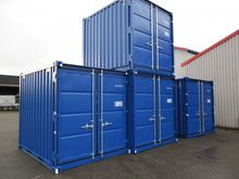 Used Sea container 6