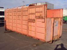 PRESS CONTAINER 3733 VERNOOY PE