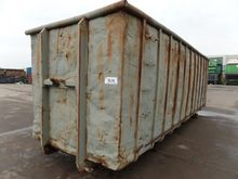 CONTAINER 7676 VERNOOY