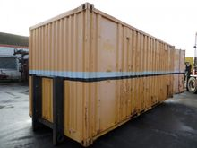 Sea container 20FT 500 219 VERN
