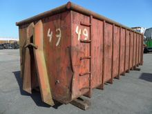 CONTAINER 6063 VERNOOY