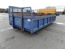 CONTAINER open container cable