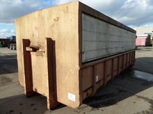 CONTAINER 7319 VERNOOY