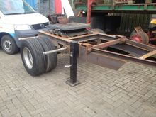 Used 1994 Bulthuis D