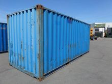 Sea container 306 728 VERNOOY Z