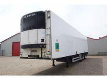 1999 Van Eck DT-3NI