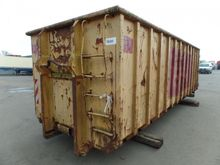 VERNOOY CONTAINER 7691