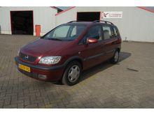 2000 Opel X 1.8 XE1 AUTOMATIC