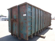 CONTAINER 7747 VERNOOY