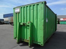 Sea container 20FT 236 252 VERN