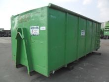 CONTAINER 7500 VERNOOY