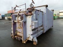 PRESS CONTAINER 7086 VERNOOY PE