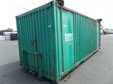 Container with IN FRAME 035 704
