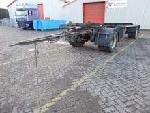 Used 1982 GS Meppel