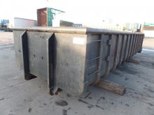 VERNOOY CONTAINER KABEL SYSTEEM