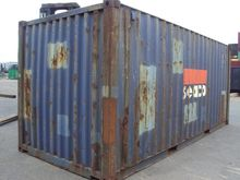 Used CONTAINER 773 5