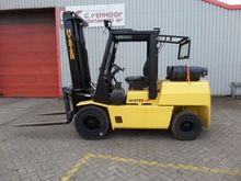 Used 1997 Hyster H5.