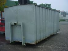 STORAGE CONTAINER 4378 VERNOOY