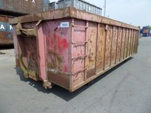 CONTAINER 7434 VERNOOY
