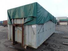 VERNOOY CONTAINER HAAK/KABEL
