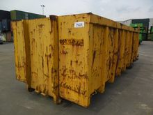Used CONTAINER 7523