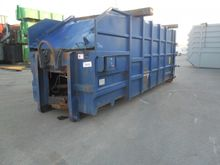 PRESS CONTAINER 7542 VERNOOY PE