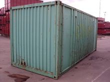 Sea container 314 354 VERNOOY Z