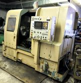 1988 Mori Seiki SL-4C CNC Lathe