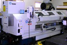 "2001 ROMI M20 20"" X 80"" Combina"