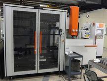 2007 Agie Charmilles FO550S CNC
