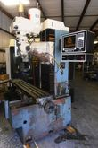 2001 Trak DPM 3 Axis CNC Bed Ty