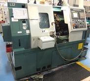 2002 Nakamura Tome SC-150 CNC L