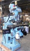 2006 Trak K3 Edge 2 Axis CNC Ve