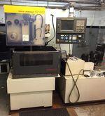 1996 FANUC Robocut Alpha 0C CNC