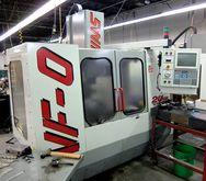 1999 Haas VF-0B CNC Vertical Ma